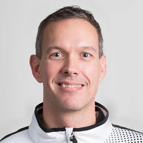 Jesper Pedersen Thurén
